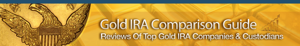 Reviews of Gold IRA Companies